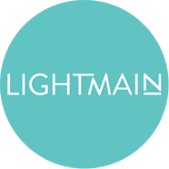 LIGHTMAIN Retina Logo