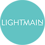 LIGHTMAIN Sticky Logo