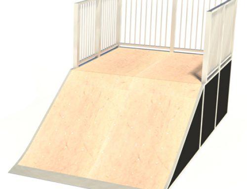 Flat Ramp