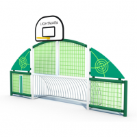 Mini Ball Wall
