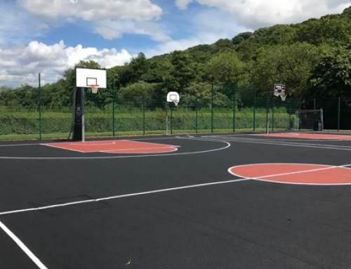 Basketball England, Millhouses Park
