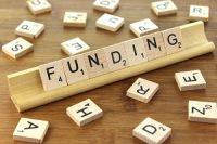 MUGAs funding