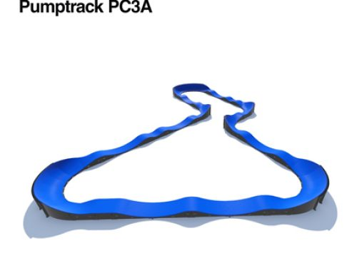 Pumptrack Austin PC3A