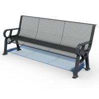 Thurnscoe seat
