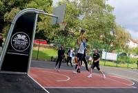 Get Kids On The Court With Our Outdoor Basketball Courts