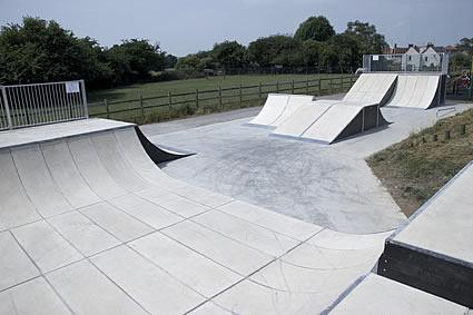 Skatelite Church Fen