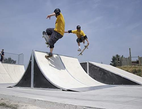 Skatelite: The world class skate equipment that many of Team GB's Olympic team will have used at their local UK parks