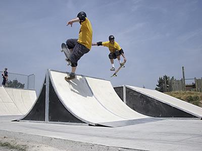 Skatelite Feature